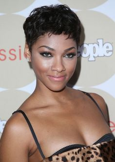 Hottest Short Hairstyles for 2014 (50 photos)