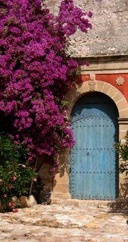 Essouaria, Morocco.