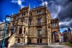 Vitoria - Gasteiz #Alava #Euskadi #BasqueCountry #paysbasque #europe Photo By Jose A. Amado Hidalgo.