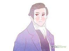 Find a Modern Day Mr. Darcy - wikiHow