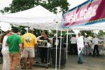 Pearl farmers market, San Antonio TX