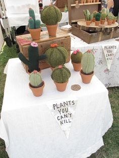 plants you can't kill: 3rd Annual Renegade Craft Fair Los Angeles