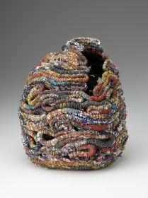Jackie Abrams | Baskets | 2013 Philadelphia Museum of Art Craft Show