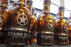 Starr Hill in Crozet coming to the Edith J. Carrier Arboretum at JMU for Wine & Cheese Lecture August 29. Sold Out! Naturally, it's Starr Hill Beer being served. Starr Hill Brewery supports the EJC Arboretum Wine & Cheese Lecture program. Thanks Starfr Hill Brewery!