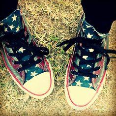 converse - love them!!