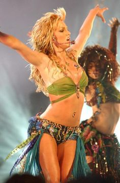 Love Britney Spears