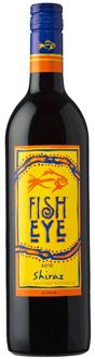 FishEye 2011 Shiraz, one of our Top 10 Wines Under $10