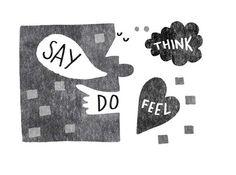 3 Creativity Challenges: 30 Circles & Mind, Empathy Maps | HBR Blogs