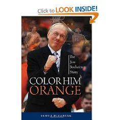 Color Him Orange: The Jim Boeheim Story $15.96