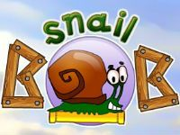 Snail bob is an addicting physics based puzzle game. Help this slimy but spirited snail make the journey to his sparkling new abode by using the tools and hints provided to guide Bob through the treacherous construction site!