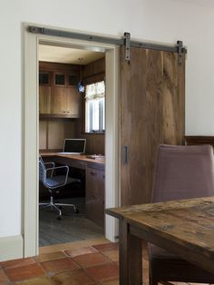 Closet Office Design, Pictures, Remodel, Decor and Ideas - page 11