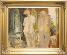 Dragoljub Stankovic Civi - oil on canvas - 2000.