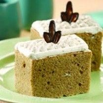 CAKE PISANG CAPUCINO http://www.sajiansedap.com/mobile/detail/8487/cake-pisang-capucino