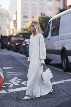 NYFW, nice looking street style ideas.  #style #fashion #womensfashion #inspiration #styleinspiration