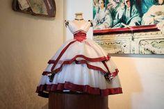 2014 la glitter quinceanera dresses | quíncєαñєrα