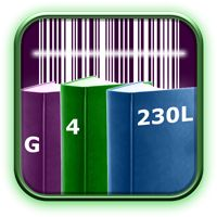 Level It app lets you scan a book to find reading level. iphone app, books, school, ios app, reading levels, guided reading, classroom libraries, teacher, ipad app
