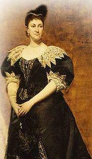 Caroline Astor