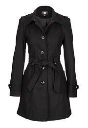 belted walker coat w