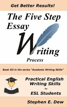 academic writing essay efl
