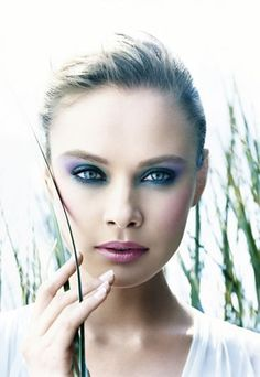#Clarins #Make-up