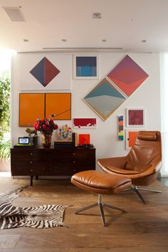 Sao Paulo - modernist Scandinavian yet pure Brazilian…