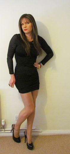 New Black Dress | Flickr - Photo Sharing!