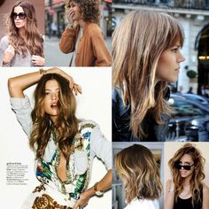 hair color- loving these!