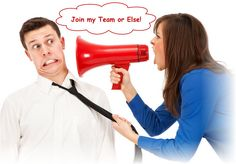 The Right Attitudes of Network Marketing People: Succeed Where ...