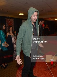 Television personality Jonathan Scott attends the Backstage Creations... News Photo 455047599 | Getty Images