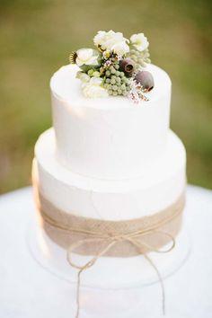 Fresh Wedding Stylin