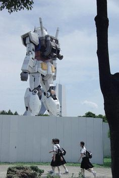 Meanwhile... in Tokyo, Japan