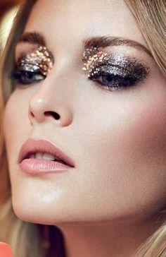 Sexy Jeweled Eyes #PFBeautyBuzz