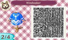 Link, Wind Waker