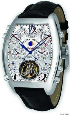 Franck Muller Aeternitas Mega 4 #mode #style #fashion #goodlife #fastlife #rich #luxury #dresstoimpress #lifestyle #gentleman
