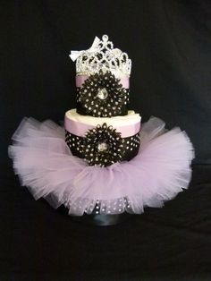 Hey, I found this really awesome Etsy listing at https://www.etsy.com/listing/94814567/black-and-lavender-princess-tutu-baby