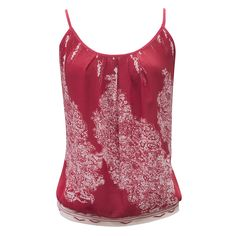 Township Cami - CAbi Fall '12 Collection (All proceeds go to the Heart of CAbi Foundation).
