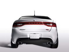 """""""My Dream Garage"""" Enter for the chance to win a new #DodgeDart & 5k gift card! #drivenbydesign"""