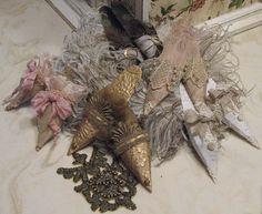 paper shoe, paper craft, fanci paper, ornament, shoe craft
