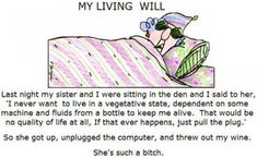 sister, maxin, funni stuff, laugh, humor, smile, quot, thing, live