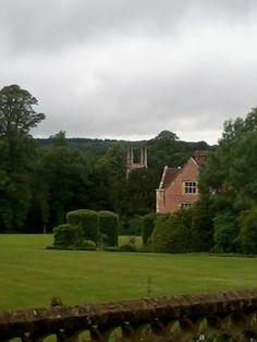 Chawton House - Chawton, England