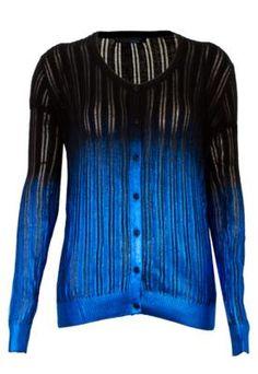 Cardigã Dress To Metalic Preto – Dress to - http://batecabeca.com.br/cardiga-dress-to-metalic-preto-dress-to-dafiti.html