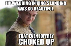 Joffrey Baratheon ~ Game of Thrones Fan Art