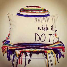 Si puedes soñarlo, puedes hacerlo!