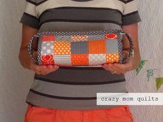 85/101 sew together bag