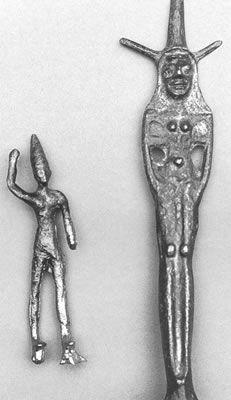 Asherah | Canaanite deities, Baal and Asherah
