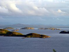 #Scotland has 790 #islands, only 130 are inhabited.