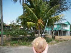 Belize- Photo by Jackie Abruzzo, '15