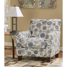 American Furniture Warehouse -- Virtual Store -- Kreeli Accent Chair