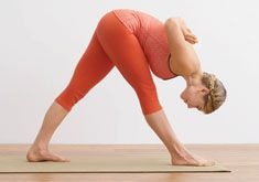 How To Do The Parsvottanasana And What Are Its Benefits advise
