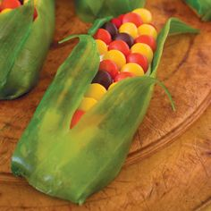 10 fun treats to make for fall